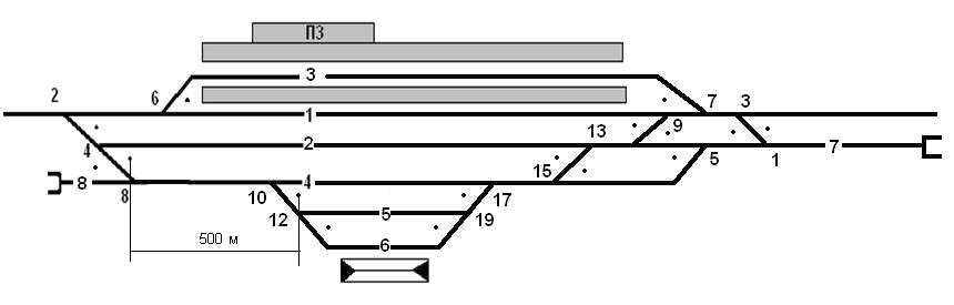 11 - Схема промежуточной
